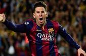 Messi recebe o 3º maior salário do futebol mundial. Fica atrás de Cristiano Ronaldo e Tévez