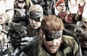 A desenvolvedora japonesa Konami anunciou que continuará a saga Metal Gear sem o seu criador Hideo Kojima