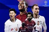 Confira os melhores lugares para assistir à final da Champions League, que será disputada entre Tottenham e Liverpool