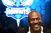 Depois de brilhar na NBA, Michael Jordan comprou sua própria franquia