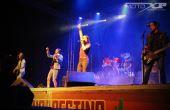 Bandas de rock farão shows ao vivo no Moto Experience XP