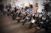 Visitantes poderão testar diversas motocicletas