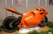 A moto conceito Ecosse ES1 Superbike é a mais cara do mundo. Seu preço é estipulado em 3,6 milhões de dólares