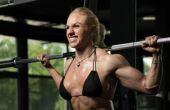 Músculos de aço: visual Arnold Schwarzenegger pode chocar
