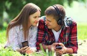Segundo a pesquisa, o gosto musical do parceiro pode influenciar positiva ou negativamente no relacionamento