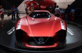 Os jogadores de Gran Turismo 6 irão reconhecer alguns deles, a exemplo do Nissan Concept 2020