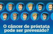 O toque retal serve para identificar também outros problemas além do câncer de próstata