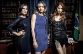 Em O Negócio, três belas mulheres reinventam a prostituição em uma série que não deixa nada a desejar nas cenas mais quentes