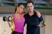 Eles são famosos no Brasil por montar treinos e rotinas sob medida para celebridades, empresários e atletas