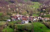 Ponga, na Espanha, é uma pequena comunidade autônoma e um destino para casais