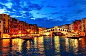 Um dos locais de turismo mais famosos do mundo, a cidade flutuante de Veneza talvez não esteja lá para sempre