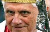 #5 - Papa Bento XVI