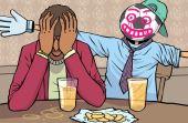 Pesquisas da Organização Mundial da Saúde mostram que a falta de amigos tem um impacto significativo na vida do homem
