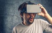 O site oferece, entre outras coisas, páginas com conteúdo de realidade virtual