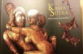 Para quem não sabe, o Kama Sutra é um guia com BEM explicativo sobre estilo de vida e relacionamento
