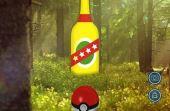 Resultado da busca apresenta melhores preços, separando-os por marca e tamanho de garrafa