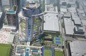 O Paramount Miami WorldCenter promete ser o prédio com mais opções de lazer do mundo