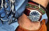 Pulseirismo também pode ser feito com relógios