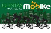 Empresa de soluções para mobilidade urbana, estimula o uso da bicicleta como meio de transporte, oferecendo produtos e serviços fundamentais para os ciclistas