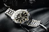 Entre as principais marcas de relógios brasileiras a dominar o mercado nacional está a Technos, de origem suíça