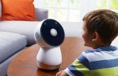 Um robô interativo chamado Jibo também ganhou grande destaque na lista de melhores invenções da Times