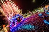 O Rock in Rio Las Vegas acontece nos dias 8, 9, 15 e 16 de maio.