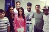 """O ex-jogador de futebol Romário está entre o """"reprodutores"""": ele tem 6 filhos"""