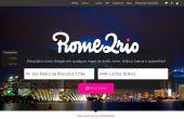 O site Rome2Rio possui até versão em português