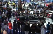 O Salão do Automóvel 2016 apresentou centenas de novidades. Entre elas, alguns carros conceituais bastante chamativos