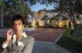 A mansão de Tony Montana