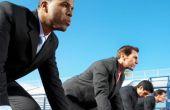 A vida de um executivo do século 21 não é fácil, especialmente quando se trata de novidades.