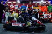 A prova de kart unirá pilotos de diferentes categorias e terá início na virada de sábado para domingo, com bandeirada final somente ao meio-dia de domingo