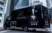 Primeiro caminhão foi lançado em fevereiro deste ano, após uma ação de crowdfunding que adquiriu 48 mil reais