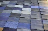 Alfaiataria oferece tecidos italianos e ingleses para a confecção de peças como camisas, coletes, calças e paletós