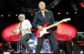 Após 50 anos de estrada, a banda britânica The Who virá ao Brasil pela primeira vez para o São Paulo Trip