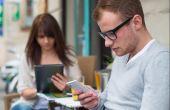 Tempo gasto na redes sociais é associado com qualidade de sono ruim, ansiedade e depressão
