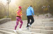 Convide um amigo animado e que goste de treinar para te dar mais disposição nesses dias