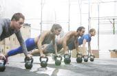 Treinamento funcional é uma atividade física bem dinâmica e mais atrativa que as atividades ou treinos convencionais