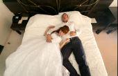33% dos casais entrevistados disseram que tiveram relações sexuais na manhã seguinte em vez da noite de núpcias