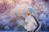 Treinar nos dias frios aumenta sua imunidade e disposição ao longo do dia