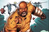 Um dos primeiros personagens afro-americanos dos quadrinhos, Luke Cage se tornou um dos heróis mais adorados pelos fãs da Marvel