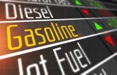 Atualmente, gasolina comum, etanol aditivado, GNV e diesel S-10 são os tipos de combustíveis mais comuns no Brasil