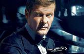 Roger Moore foi o James Bond mais popular da franquia e um recordista de filmes: foram 7 sequências!
