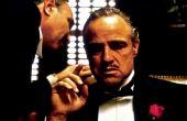"""""""O Poderoso Chefão"""": clássico vai além do tiroteio ao explorar as entranhas da máfia italiana em Nova York"""