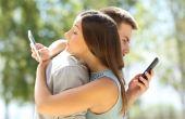 Cerca de 90% dos entrevistados que afirmaram trair seus cônjuges tem pelo menos uma formação universitária