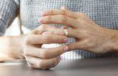A pesquisa anda revelou que 53% dos entrevistados têm um nível de escolaridade maior do que seu cônjuge