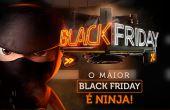 A Black Friday é uma excelente oportunidade para comprar produtos desejados por preços mais em conta
