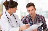 Só por que é difícil encontrar mulher urologista você não vai ao especialista?