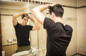 Mais de 10% dos homens brasileiros são muito ou extremamente preocupados com a aparência