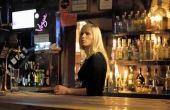 Ou cruzar com essa barwoman em algum pub polonês?